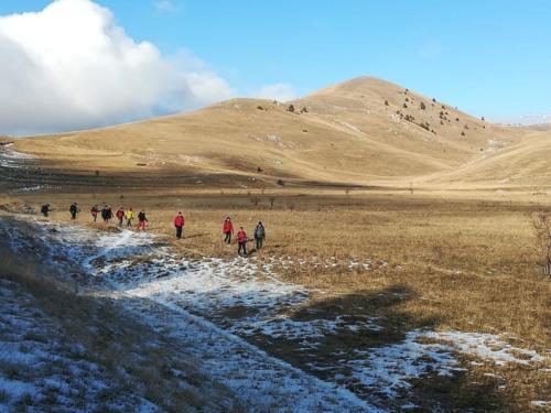 Foto rifugio Chiusola 2020
